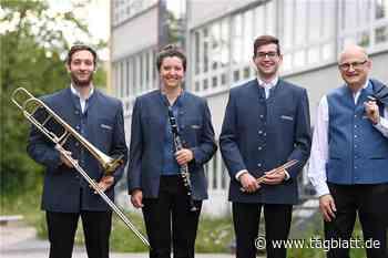 Konzertwerk über Rottenburg - Jubiläum - Schwäbisches Tagblatt