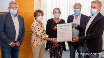 Gemeinde Wallenhorst für Senioren-Projekt ausgezeichnet - noz.de - Neue Osnabrücker Zeitung