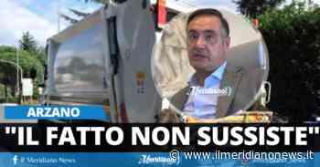 Arzano, questione rifiuti: assolto Briganti: denunciò l'eh Sindaco per voto di scambio - Il Meridiano News