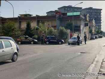 Arzano, controlli in corso dei carabinieri - Napoli Village - Quotidiano di informazioni Online