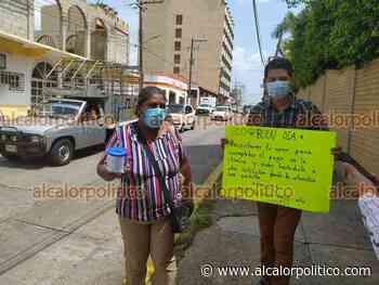 Colectan dinero para pagar servicios clínicos de bebé prematuro en Acayucan - alcalorpolitico