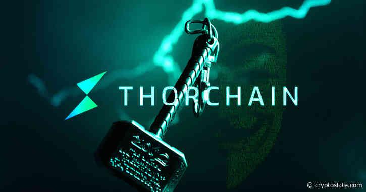 DeFi darling ThorChain (RUNE) suffers multi-million dollar exploit - CryptoSlate