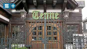 Disco in Winterberg: Wann die Tenne endlich wieder öffnet - Westfalenpost