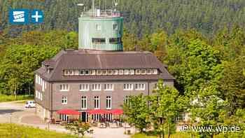 Winterberg: Neue Pläne für das Restaurant am Kahlen Asten - WP News