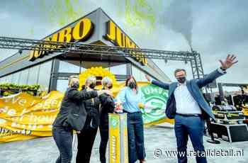 Hier is nummer tien: Jumbo opent in Zedelgem - Retail Detail Nederland