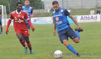 Loire Atlantique - Football. National 3 : le groupe de Vertou, Saint-Philbert-de-Grand-Lieu et - maville.com