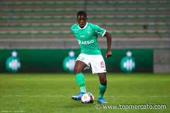 Saint-Etienne - Grenoble : compos, chaîne et heure du match - Top Mercato.com