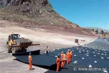 Disponen intervención de Activos Mineros para evitar contaminación en Moquegua - Agencia Andina
