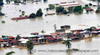Flood: NEWMAP sensitises Gombe residents on proper waste management - National Accord