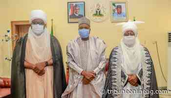 Gombe governor says his administration is working in line with campaign promises - NIGERIAN TRIBUNE