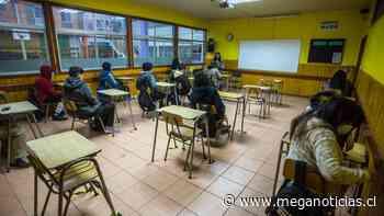 """Experto critica sistema educacional en Chile: """"Es para crear a pequeñas ovejas obedientes"""" - Meganoticias"""