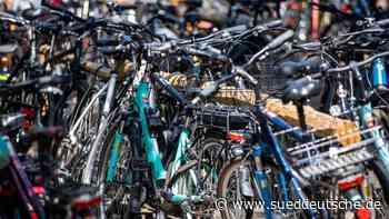 Weniger Anzeigen von gestohlenen Fahrrädern in MV - Süddeutsche Zeitung