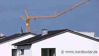 Beschlossen: Neuem Wohngebiet in Neubrandenburg steht nichts mehr im Wege   Nordkurier.de - Nordkurier