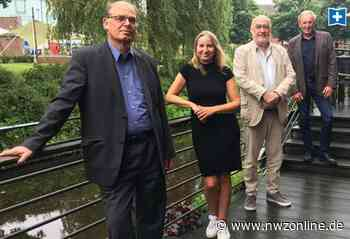 Soziales: Stadt Emden fängt Angehörige Vermisster auf - Nordwest-Zeitung