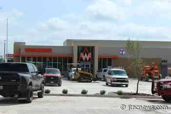 What-a-store! New, improved Whataburger comes to Stephenville - JTAC News