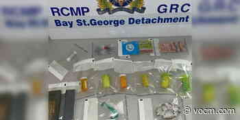 Stephenville Man Facing Drug Trafficking and Weapons Charges - VOCM