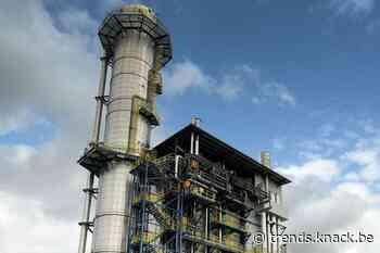 Group Tessenderlo vraagt vergunning voor grootste gascentrale van het land - Trends