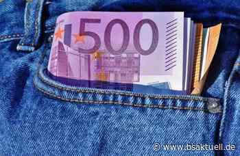 Bellenberg: Senior übergibt 10.000 Euro an Enkeltrickbetrügerin - BSAktuell