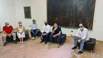 Oristano omaggia un suo grande artista. Sabato 17 Luglio inaugurazione della mostra dedicata a Carlo Contini - ORnews