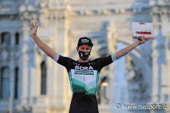 Settimana Ciclistica Italiana 2021, Pascal Ackermann vince ad Oristano. Quarto Battaglin, quinto Bettiol - OA Sport