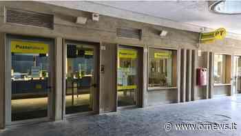 """Filiali Poste chiuse a giorni alterni a Oristano. """"Ma servizi garantiti"""" - ORnews"""