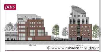 Idstein Ein neues Ärztehaus für Idstein - Wiesbadener Kurier