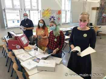 Fachakademie für Sozialpädagogik in Aschaffenburg als Fairtrade-Scholl anerkannt - Main-Echo