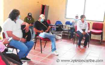 Alcaldía de Ciénaga y docentes trabaja en plan de retorno académico - Opinion Caribe