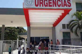 Médicos se negaron a atender urgencias en Ciénaga - Hoy Diario del Magdalena