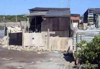 Yucatán: Invasores ocupan más terrenos en la ciénaga de Chicxulub - sipse.com