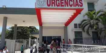 Hospital San Cristóbal de Ciénaga ampliará atención en el servicio de urgencias - El Informador - Santa Marta