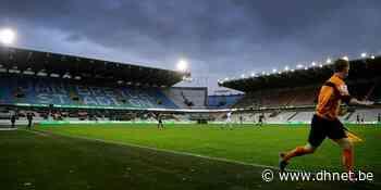A Bruges le retour des supporters soulève de l'excitation... et du pessimisme - dh.be