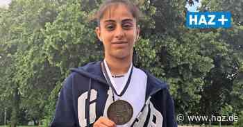 Burgwedel: Stadt ehrt Sportler - mit dabei ist auch Rauan Mohamed - Hannoversche Allgemeine
