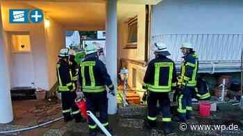 Hochwasser in Arnsberg und Sundern: So ist die Lage - WP News