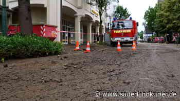 Verwaltung Sundern zieht Bilanz nach Unwetterkatastrophe - sauerlandkurier.de