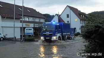Arnsberg/Sundern: Caritas-Spendenaufruf für Hochwasseropfer - WP News