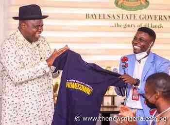 Nigerian Idol Winner, Kingdom, gets Bayelsa govt scholarship - The News