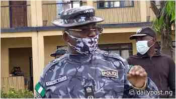 Police react as soldier kills lover in Bayelsa - Daily Post Nigeria