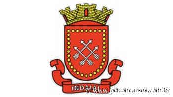 Prefeitura de Indaial - SC divulga novo Processo Seletivo com salários de até R$ 6,1 mil - PCI Concursos