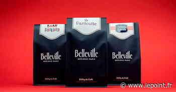 Made in Paris : le café de Belleville Brûlerie - Le Point