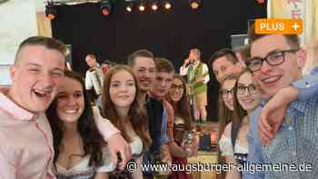 Was gefällt Jugendlichen im Zusamtal und was fehlt ihnen? - Augsburger Allgemeine
