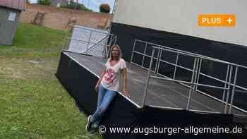 Endlich wieder Hollywood in Wertingen erleben - Augsburger Allgemeine