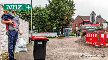 Familie aus Neukirchen-Vluyn ärgert sich über die Müllabfuhr - NRZ