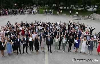 43 von 100 Abiturienten mit einer Eins vor dem Komma - Passauer Neue Presse