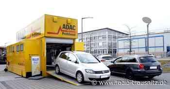 ADAC prüft Autos in Eggenfelden auf Herz und Nieren - Radio Trausnitz