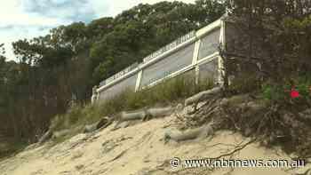 BEACH BYRON BAY'S 5-YEAR PLAN TO CONTINUE FIGHTING COASTAL EROSION - NBN News