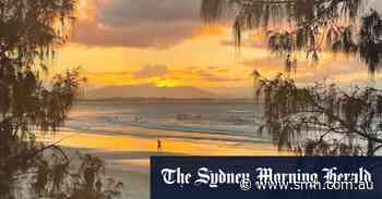 Byron blues: how mega money and global exposure are changing an Australian paradise - Sydney Morning Herald