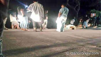 Menor de edad con epilepsia es estrangulada en Panchimalco - Diario Libre