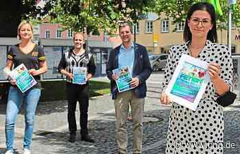 Das pfiffige Ferienprogramm steht: Anmeldungen ab 23. Juli - Passauer Neue Presse