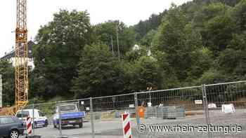 Biontech schafft 100 weitere Arbeitsplätze in Idar-Oberstein – Container-Büroanlage entsteht auf dem Festplatz - Rhein-Zeitung
